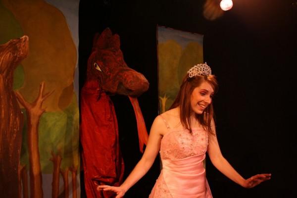 Princesse Cracra