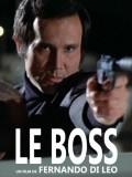 Le boss, affiche