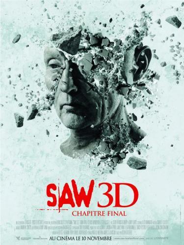 Saw, chapitre final