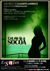Cet été à Socoa