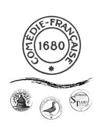 Cocarde Comédie Française - DR