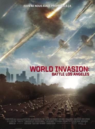 World Invasion : Battle for Los Angeles