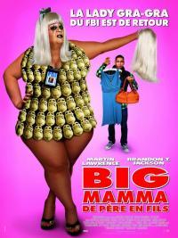 Big Mamma : de p�re en fils