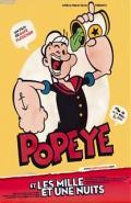 Popeye et les mille et une nuits