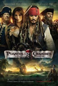 Pirates des Cara�bes : la fontaine de jouvence