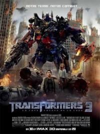 Transformers 3 : la face cach�e de la Lune