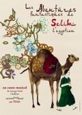 Les Aventures fantastiques de Sélim l'égyptien