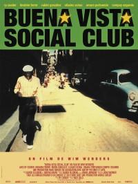 Buena vista social club, Affiche