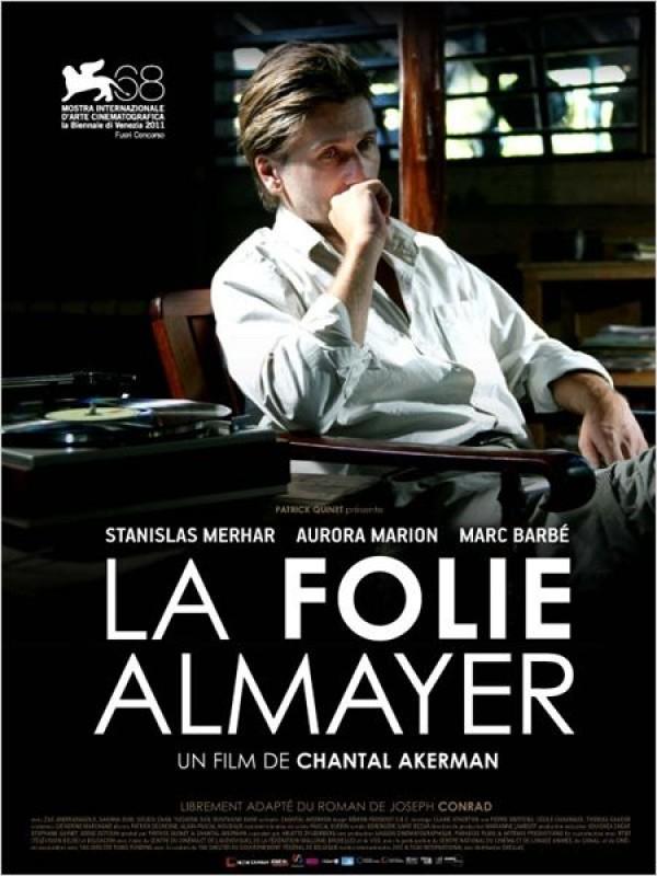 La Folie Almayer (Affiche)