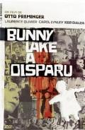 Bunny Lake a disparu : Affiche