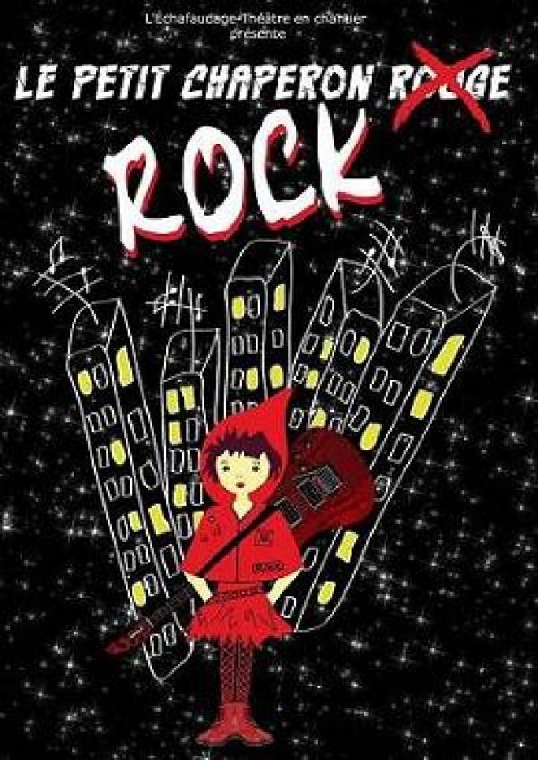 Le Petit chaperon rock