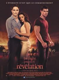 Twilight, chapitre 4 (1ère partie)