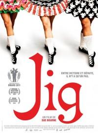 Jig - Affiche