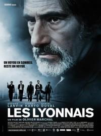 Les Lyonnais - Affiche