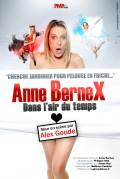 Anne Bernex : Dans l'air du temps