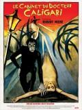Le Cabinet du docteur Caligari : Affiche