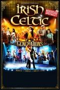 Irish Celtic : Generations - Affiche