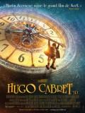 Hugo Cabret - Affiche