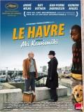 Le Havre - Affiche