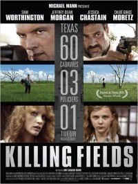 Killing fields : Affiche