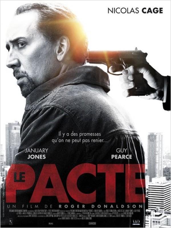Le Pacte : Affiche