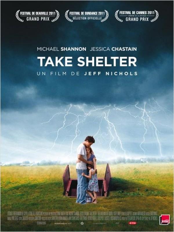 Take Shelter : Affiche