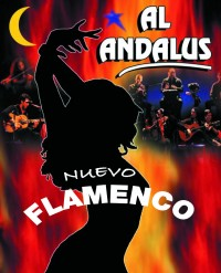 Al Andalus, Nuevo Flamenco