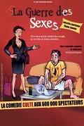 La Guerre des sexes - Affiche