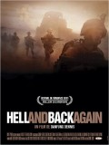 Hell and Back again - Affiche