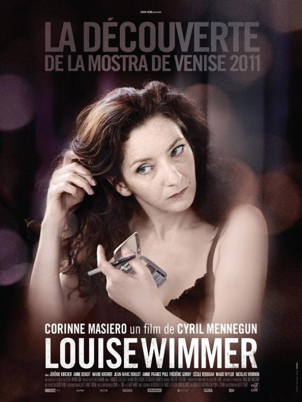 Louise Wimmer : Affiche