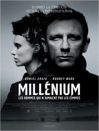 Millénium : les hommes qui n