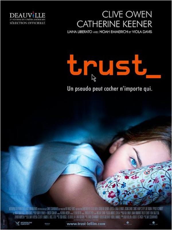 Trust : Affiche