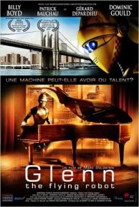 Glenn, the Flying Robot (Affiche)