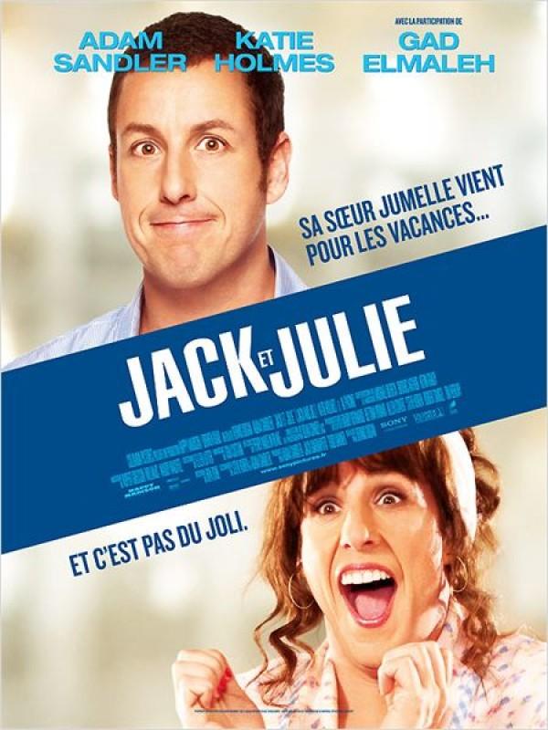 Jack et Julie (Affiche)