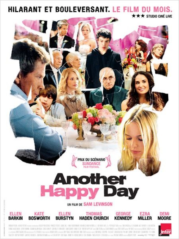 Another Happy Day (Affiche)