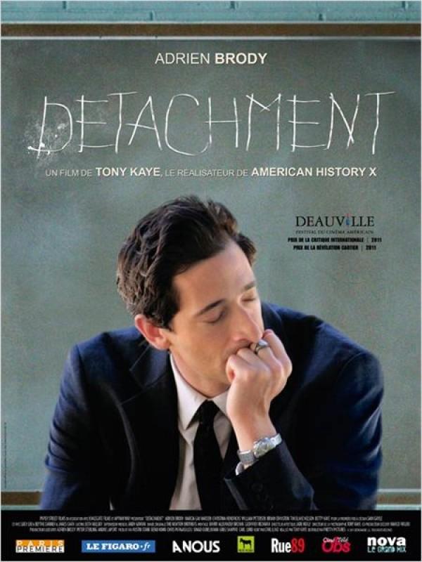 Detachment (Affiche)