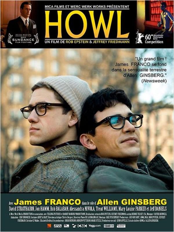Howl (Affiche)