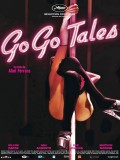 Go Go Tales, Affiche