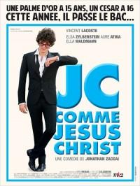 JC Comme Jésus-Christ (Affiche)