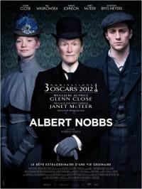 Albert Nobbs (Affiche)