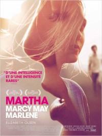 Martha, Marcy, May, Marlene (Affiche)