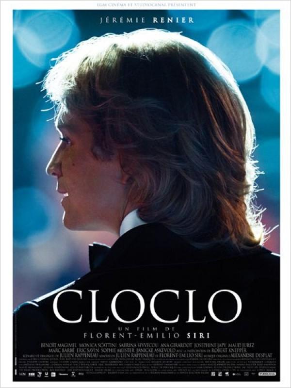 Cloclo (Affiche)