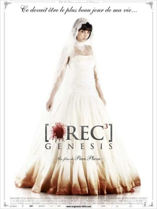 [REC]³ Génesis (Affiche)