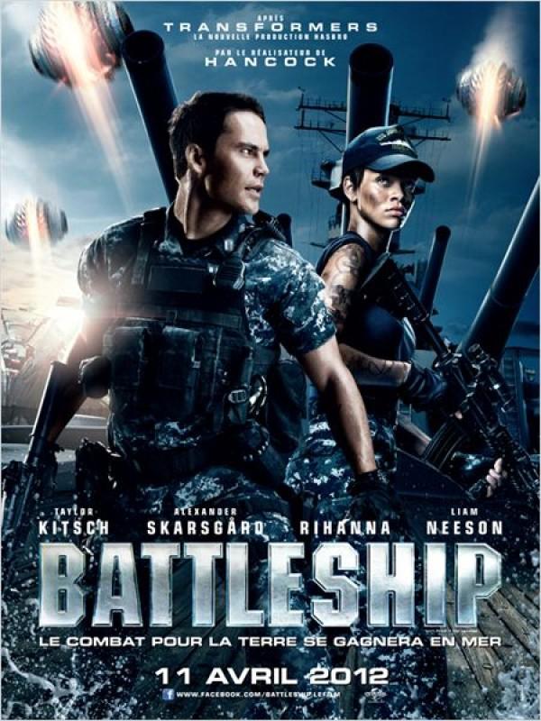 Battleship (Affiche)