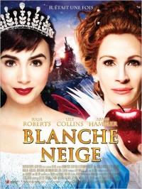 Blanche Neige (Affiche)