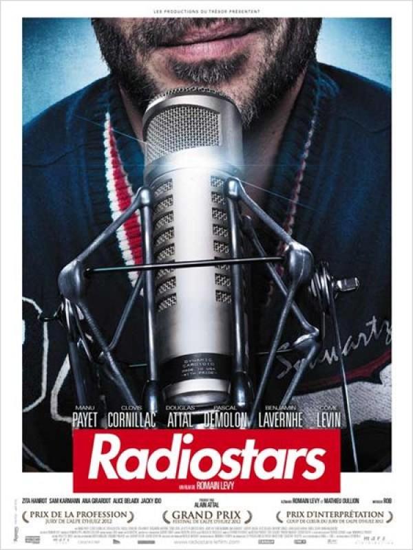 Radiostars (Affiche)
