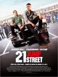 21 Jump Street : Affiche