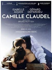 Camille Claudel, affiche version restaurée