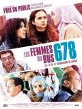 Les Femmes du bus 678 : Affiche