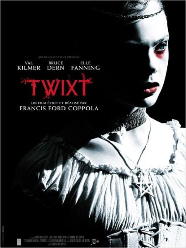 Twixt (Affiche)